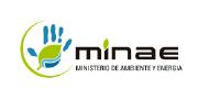 Logo MINAE